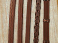 "Dy'on Hunter reins 1/2"" 233"