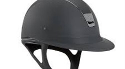 Casque Samshield Miss Shield Shadow Matt
